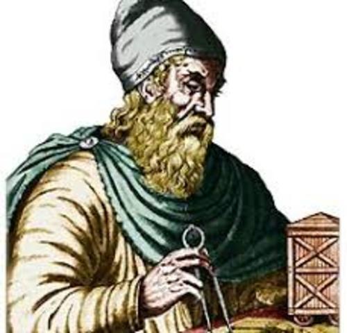 ARQUIMIDES 300 a.c