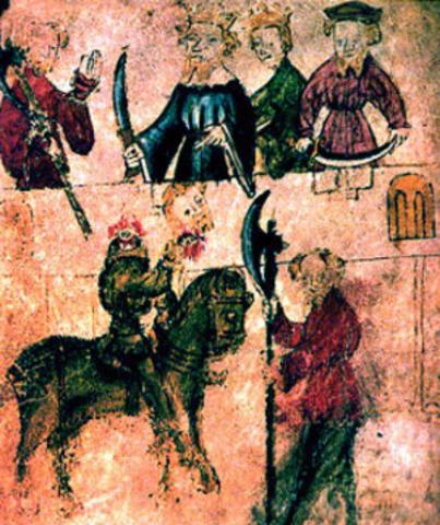 literatura anglosajona