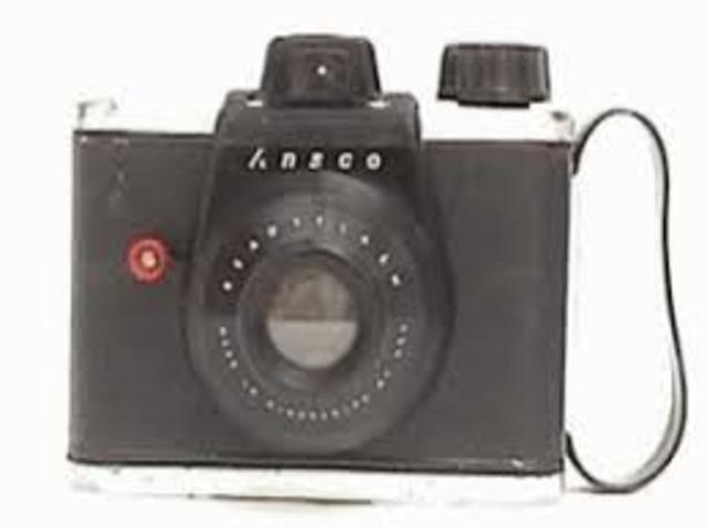 la fotografia moderna
