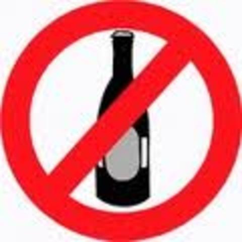 18th amendment: prohibition