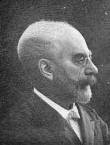Razon por la cual Lippman ganó el Nobel