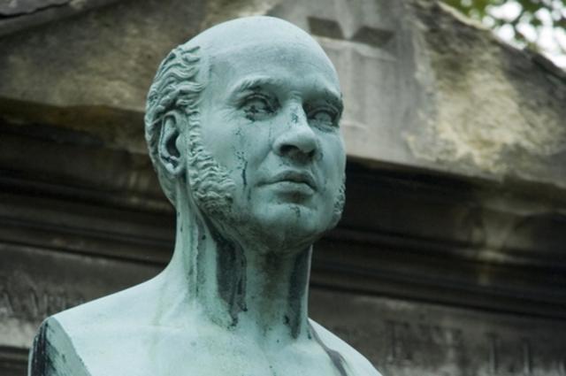 Henri Gambey