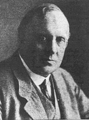 F.W lanchester