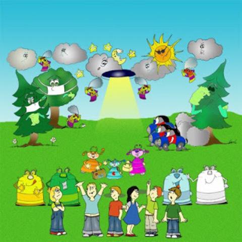 Ambiente Ecológico