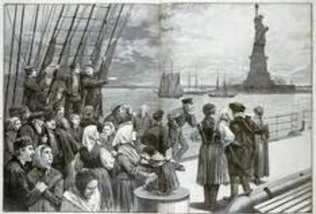 national origins quota act