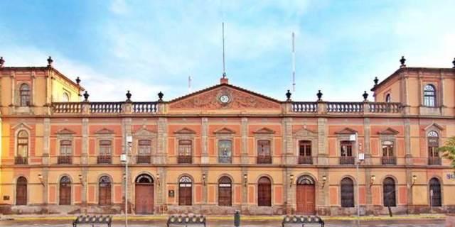 Universidad de San Luis Potosí