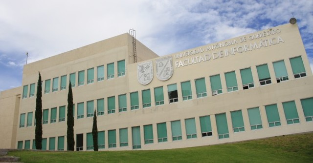 Universidad Autónoma de Queretaro