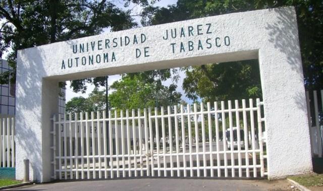 Universidad Autónoma de Tabasco
