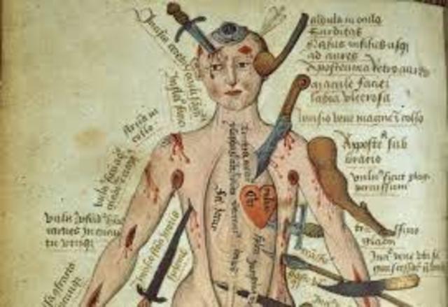 Primer libro de anatomía