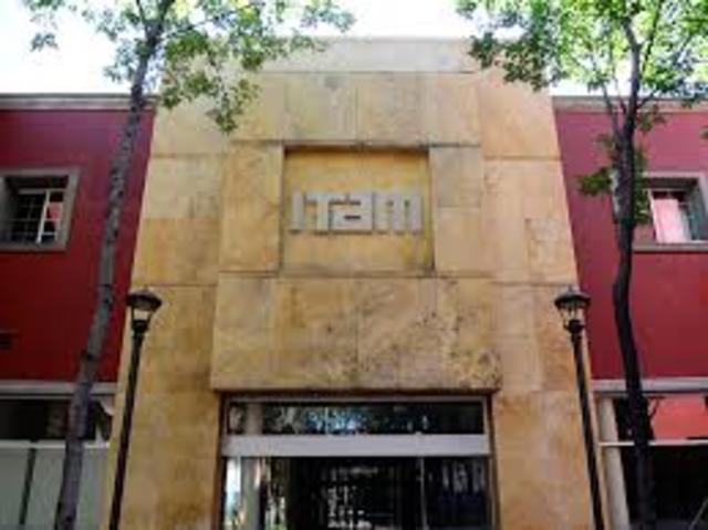 Instituto Tecnológico Autónomo de México