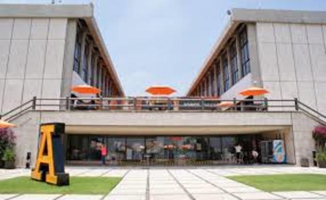 Universidad Anáhauc