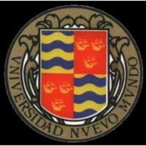 Universidad del Nuevo Mundo