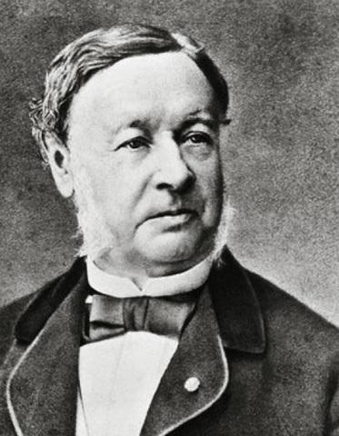Friedrich Schwann