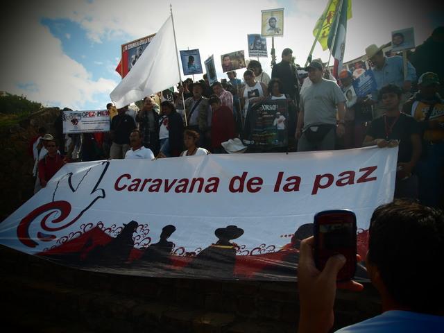 Movimiento por la Paz con Justicia y Dignidad