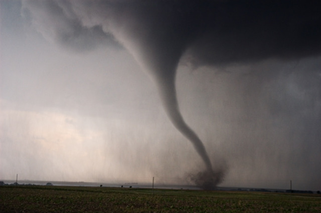 Palm Sunday Tornadoes: 271 killed