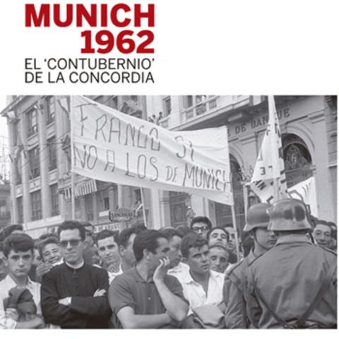 Contubernio de Múnich