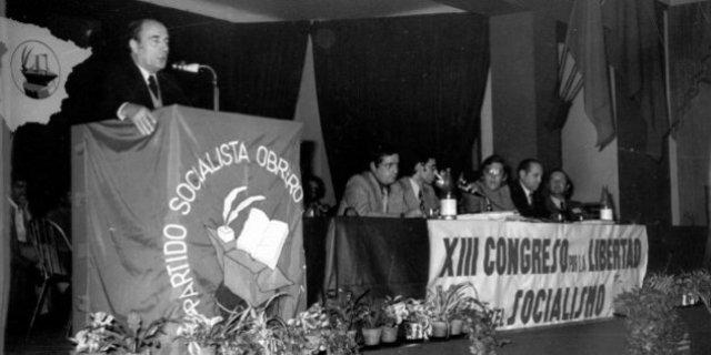 Congreso de Suresnes (PSOE)