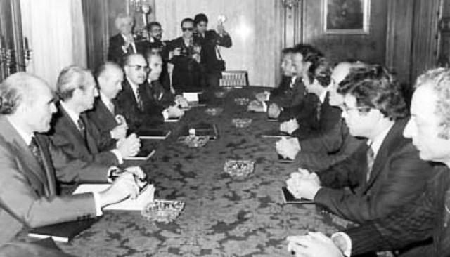 Acuerdo de Madrid