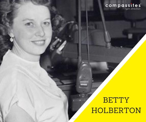 Sort Merge Generator - Betty Holberton