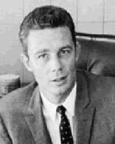 FACT - Fletcher R. Jones, Roy Nutt, Robert L. Patrick