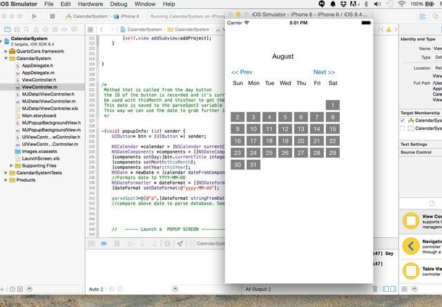 Lenguaje De Programación Objective-C