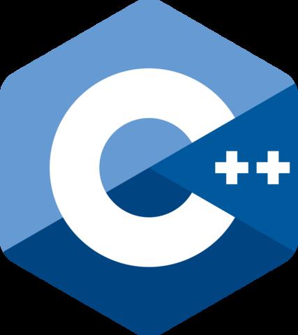 Lenguaje C++.
