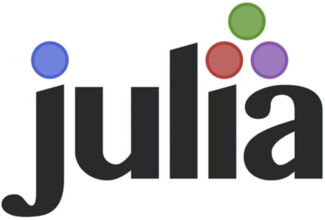 Lenguaje Julia.
