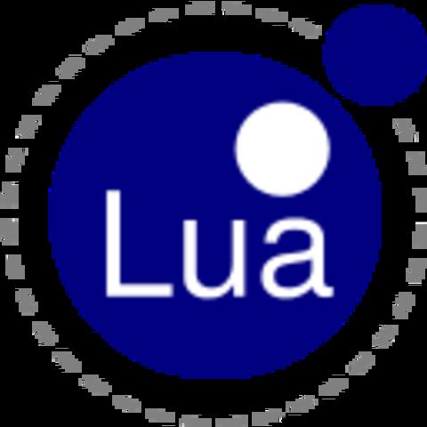 Lua - Roberto Ierusalimschy et al. at Tecgraf, PUC-Rio