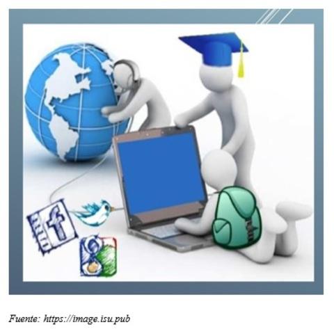 Inclusión masiva de la Web 2.0.  en la Educación.