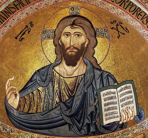 Jesus födelse