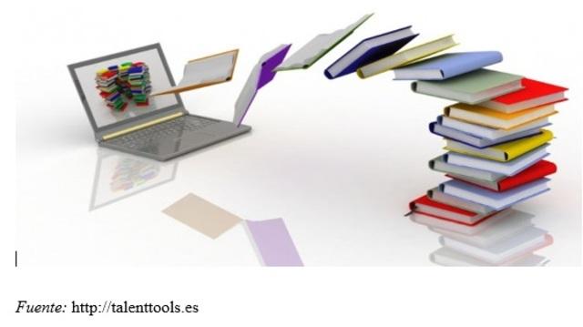 Ampliación del concepto Recurso Educativo