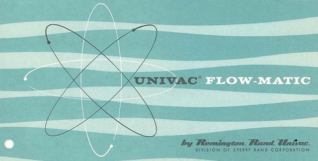 Lenguaje  FLOW-MATIC
