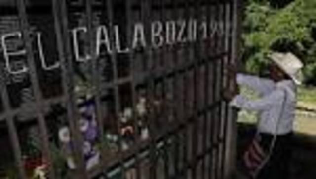 Masacre de El Calabozo