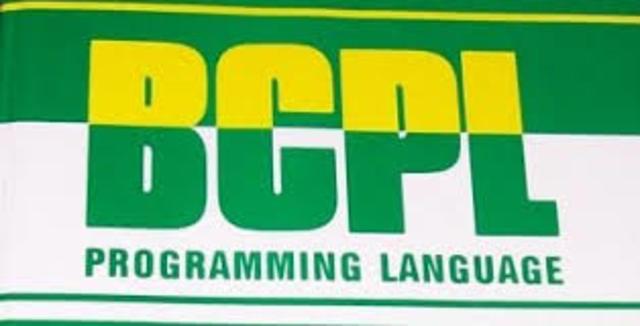Lenguaje BCPL