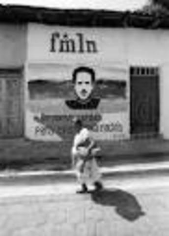 FMLN busca un diálogo