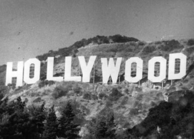 ZoeTrope en Hollywood