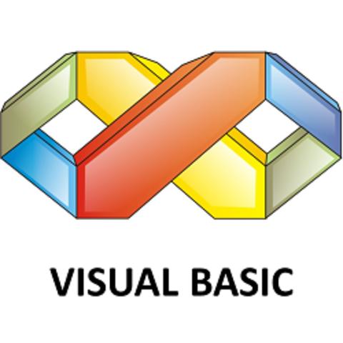 Lenguaje de programación Visual Basic.