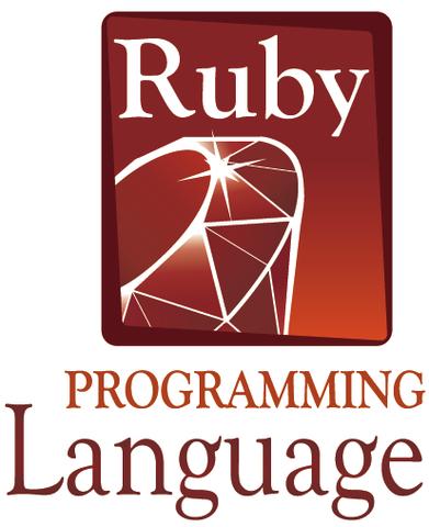 Lenguaje de programación Ruby.