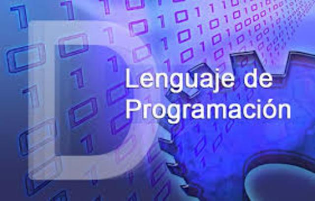Lenguaje de programación D.