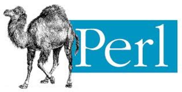 Lenguaje PERL