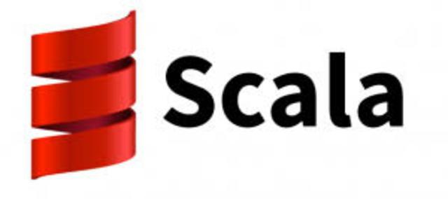 Lenguaje de programación Scala.
