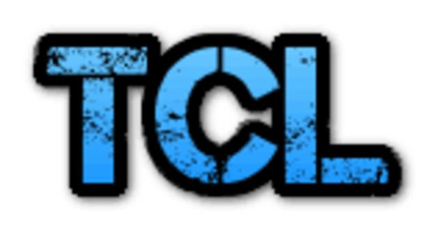 Lenguaje TCL
