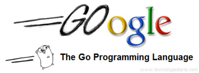 Lenguaje de programación Go.