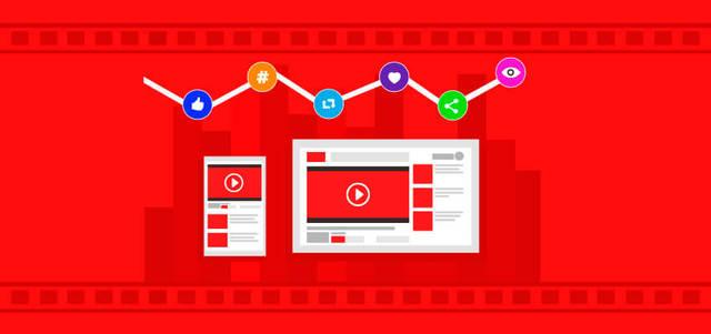 El video dominará la web de nuevas maneras.