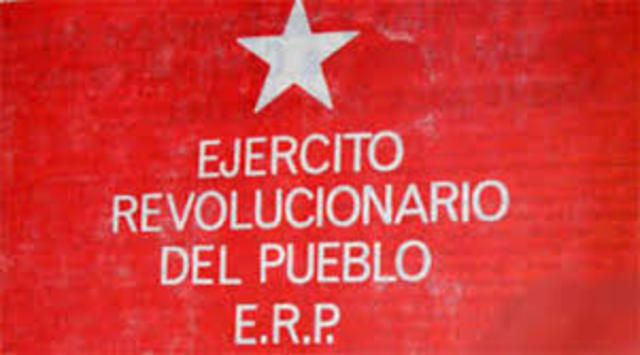 SURGE EL GRUPO REVOLUCIOONARIO ERP