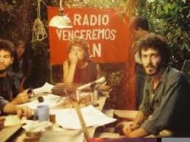 INICIA OPERACIONES DE RADIO VENCEREMOS