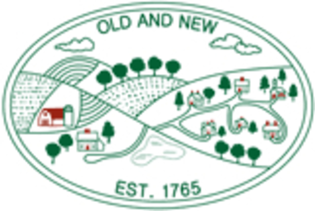 Holland Township was seperated from Alexandria Township