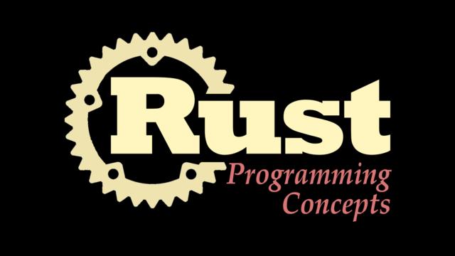 Lenguaje De Programación Rust