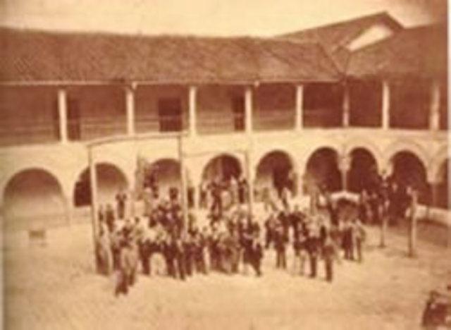 Fundacion de la universidad del rosario.