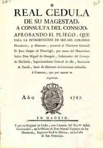 Real Colegio Mayor de Estatuto.